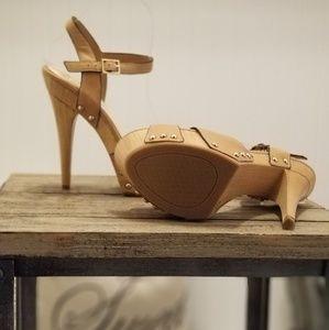 Jessica Simpson Shoes - Jessica Simpson Faraday Platform Sandals